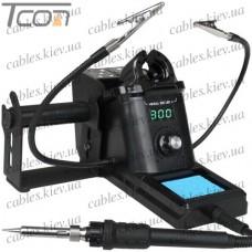 Паяльная станция YIHUA 926 LED-III с дисплеем, 60W, 90-480°C