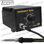 Паяльная станция HandsKit 936 (EXtools 936), 60W, 200-480°С 3pin
