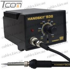 Паяльная станция HandsKit 936 (EXtools 936), 60W, 200-480°С, 5pin