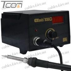 Паяльная станция HandsKit 936D (EXtools 936D), 60W, 200-480°C