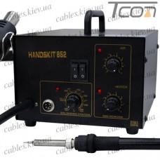 """Паяльная станция """"Zhongdi"""" ZD-929A, 48W, 150~450°C"""