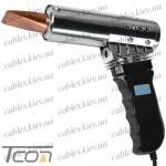 Паяльник-пистолет большой TLW -500W, 220V, Zhongdi