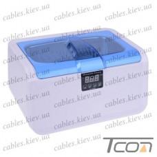 Цифровая ультразвуковая ванна СЕ-7200А, 2,5л, 120Вт, Jeken