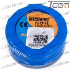 Паяльная паста с безотмывочным флюсом Mechanic XG-30, 20г