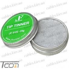 Паста очиститель жал Tip tinner JF-9102