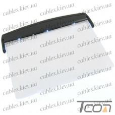 Стекло для чтения с LED подсветкой, размер-225х145мм, Zhongdi