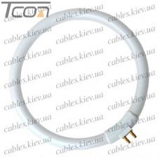 Лампа круглая люминисцентная Т4 12W, Zhongdi