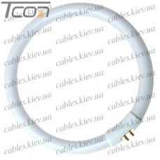 Лампа круглая люминисцентная Т5 22W, Zhongdi