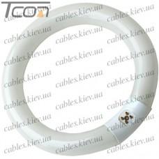 Лампа круглая люминисцентная Т9 22W, Zhongdi