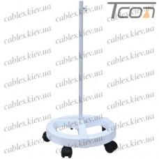 Подставка напольная для лупы-лампы, сменная, круглая (SMP-2), Zhongdi