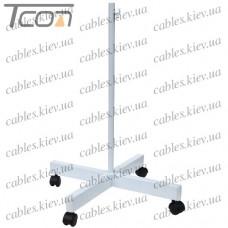 Подставка напольная для лупы-лампы, сменная, 4 ноги (SM), Zhongdi