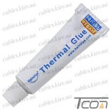 Термопаста HY910, белая, 10 грамм, тюбик, Halnziye