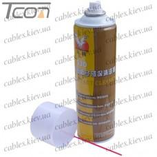 Спрей-смывка Falcon 530 для очистки дисплеев и печатных плат, 550 мл.
