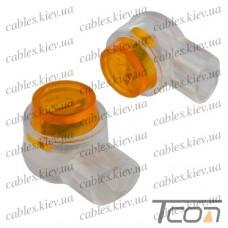 Скотч-лок изолированный с гелем, тип К1, Tcom