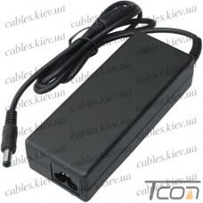 Блок питания ноутбука Lenovo, 90W, 20V, 4.5A, 2,5/5,5мм
