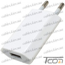 Сетевой переходник USB 220V, Tcom