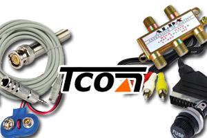 Поступление держателей для батареек, переходников и шнуров от 10.2021
