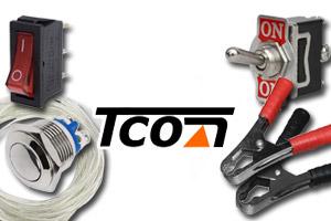Поступление и расширение ассортимента кабелей, зажимов электротехнических, кнопок и переключателей, клемм от 10.2021