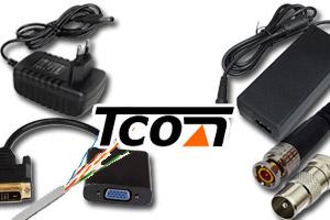 Поступление антенных переходников, коаксиальных разъёмов и переходников, UTP и FTP кабелей «витая пара», блоков питания от 10.2021