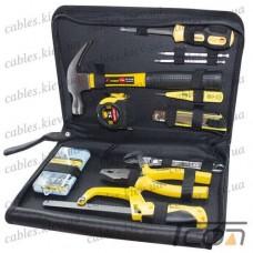 Набор инструментов RTA-16 (16 приборов) в пенале, R'Deer