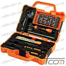 Набор инструмента Jakemy JM-8139 (45 в 1)