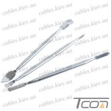 Набор металлических лопаток для ремонта телефонов Jakemy OP07 (3 прибора)