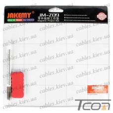 Магнитный коврик для запчастей Jakemy Z09 (3 предмета)