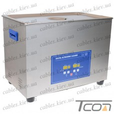 Ультразвуковая ванна Jeken (Codyson) PS-100A, 30л, 600Вт