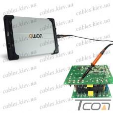 Компактный осциллограф 2-х канальный OWON VDS3102