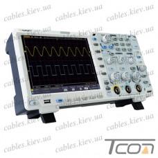 Цифровой осциллограф 2-х канальный OWON XDS3202E