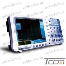 Цифровой осциллограф 2-х канальный OWON SDS7102E