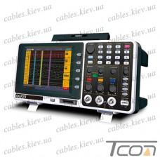 Цифровой осциллограф 2-х канальный OWON MSO7102TD