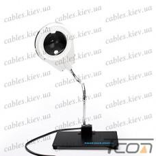 Лупа-лампа YIHUA 628A
