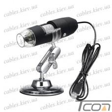 Портативный USB микроскоп цифровой 500Х