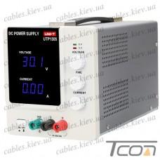 Лабораторный блок питания Uni-T UTP1305, 32B, 5A